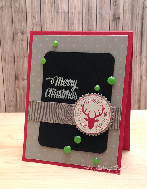 MFT Nov Preview Document It Holiday Tradtions by Kimberly Crawford