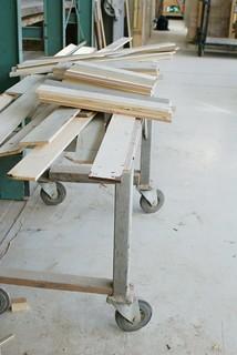 piet hein eek - scrapwood