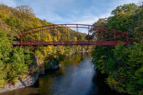 statepark bridge connecticut