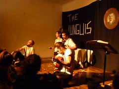 the Junguis