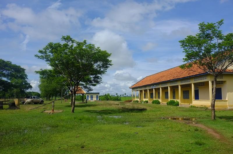 Kampong Thom - 39