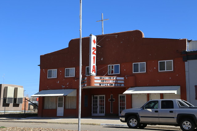 springer new mexico zia theater movie theater colfax