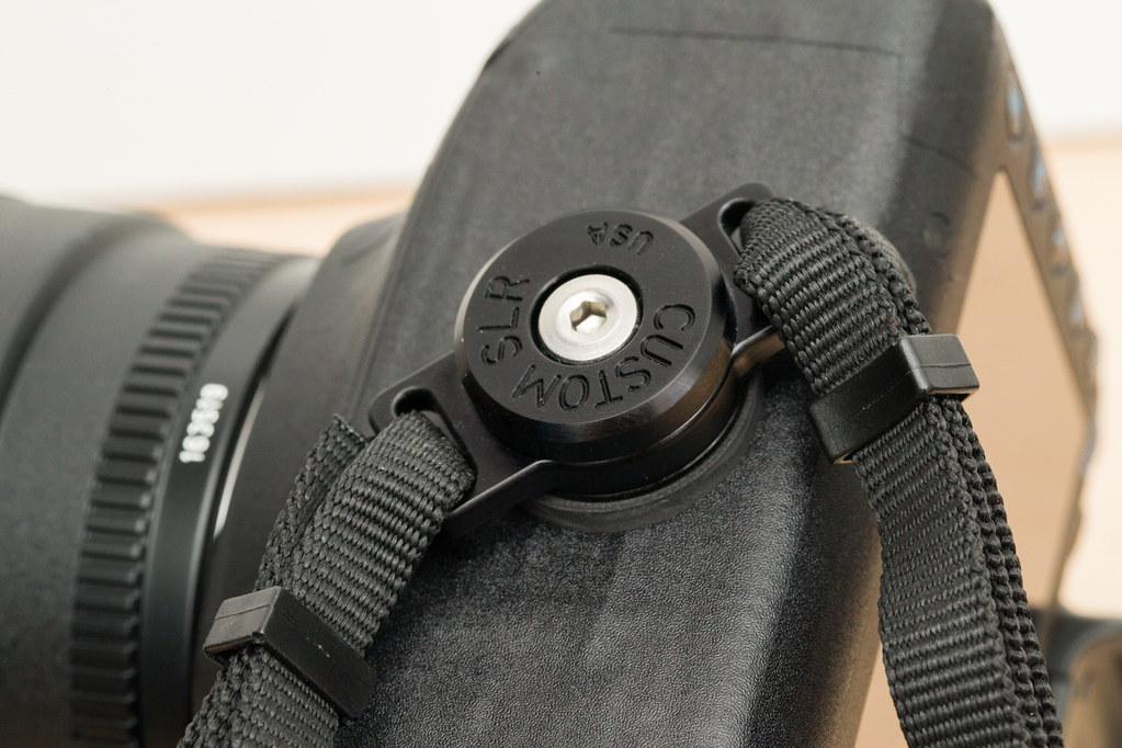 Custom SLR C轉環HD-009