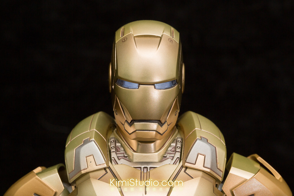 2013.10.31 Hot Toys MMS208 Iron Man Mark 21-014
