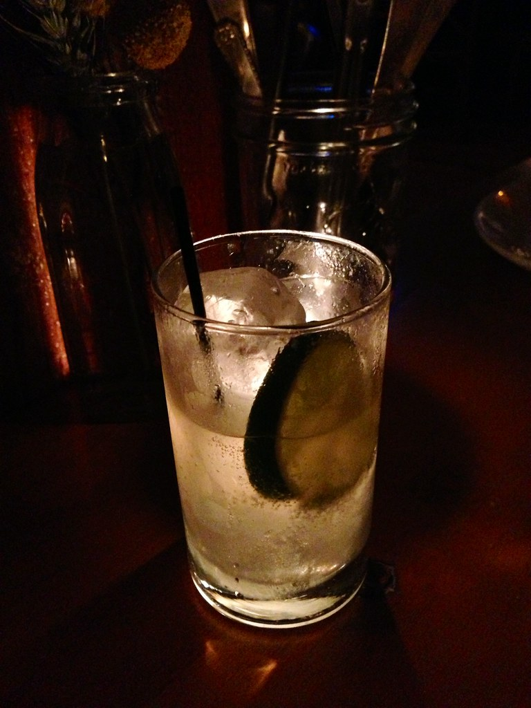 Gimlet at good luck