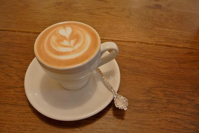 TAP Coffee