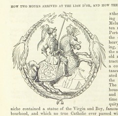 Image taken from page 58 of 'The King's Musketeer: an historical romance of old Paris and the Huguenots'