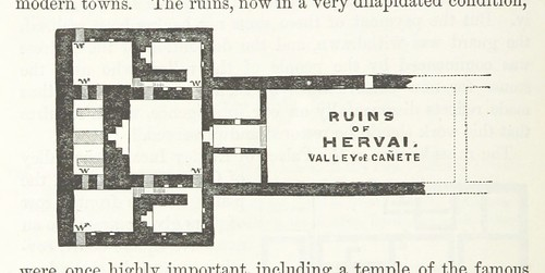 Image taken from page 112 of 'Peru: incidents of ravel and exploration in the Land of the Incas. ... With illustrations'