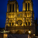 Notre Dame Cathedral by katieharbath