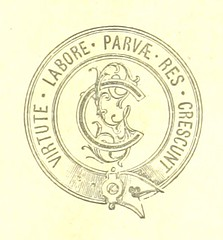 Image taken from page 7 of 'La France. Lectures, impressions, etc'