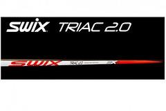 Swix Triac 2.0 v testu
