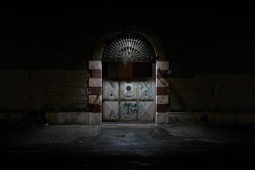 """292/365 - """"Night Walking"""" nr.19 by Luca Rossini"""