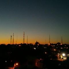 Sin filtros. #Morning #Sunrise #BuenosDías