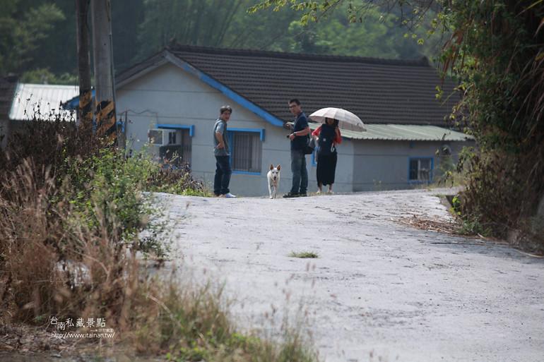 台南私藏景點--康家百年古厝 (27)