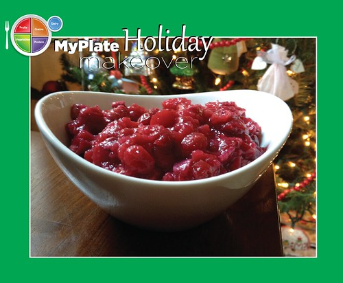 Julie's Cranberry Chutney