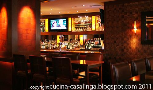 Porter House Bar