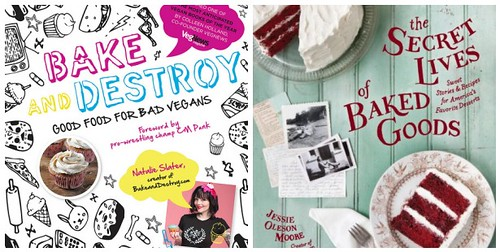Two Great Cookbooks