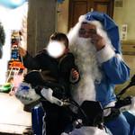 Babbo Natale con i Bambini #178