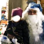 Babbo Natale con i Bambini #209
