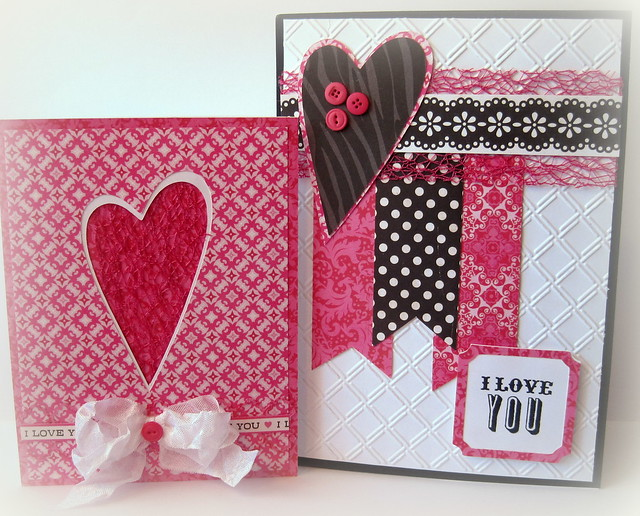 Valentines Card - Designs By Dawn Rene UR