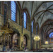 Bremen Cathedral Interior and Organ by travellingred