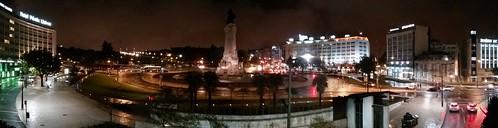 Lisbon, Portugal, October 2013