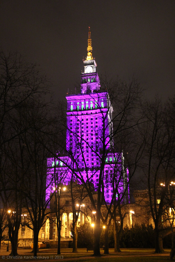Christmas in Warsaw [17]