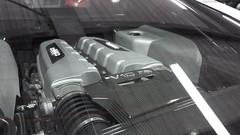 Audi R8 5.2 2013