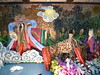 ふるさと祭り 東京 入口にあった展示
