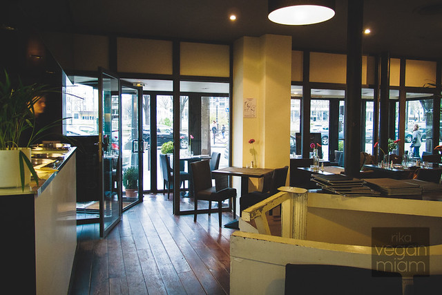 Paris, France: Gentle Gourmet
