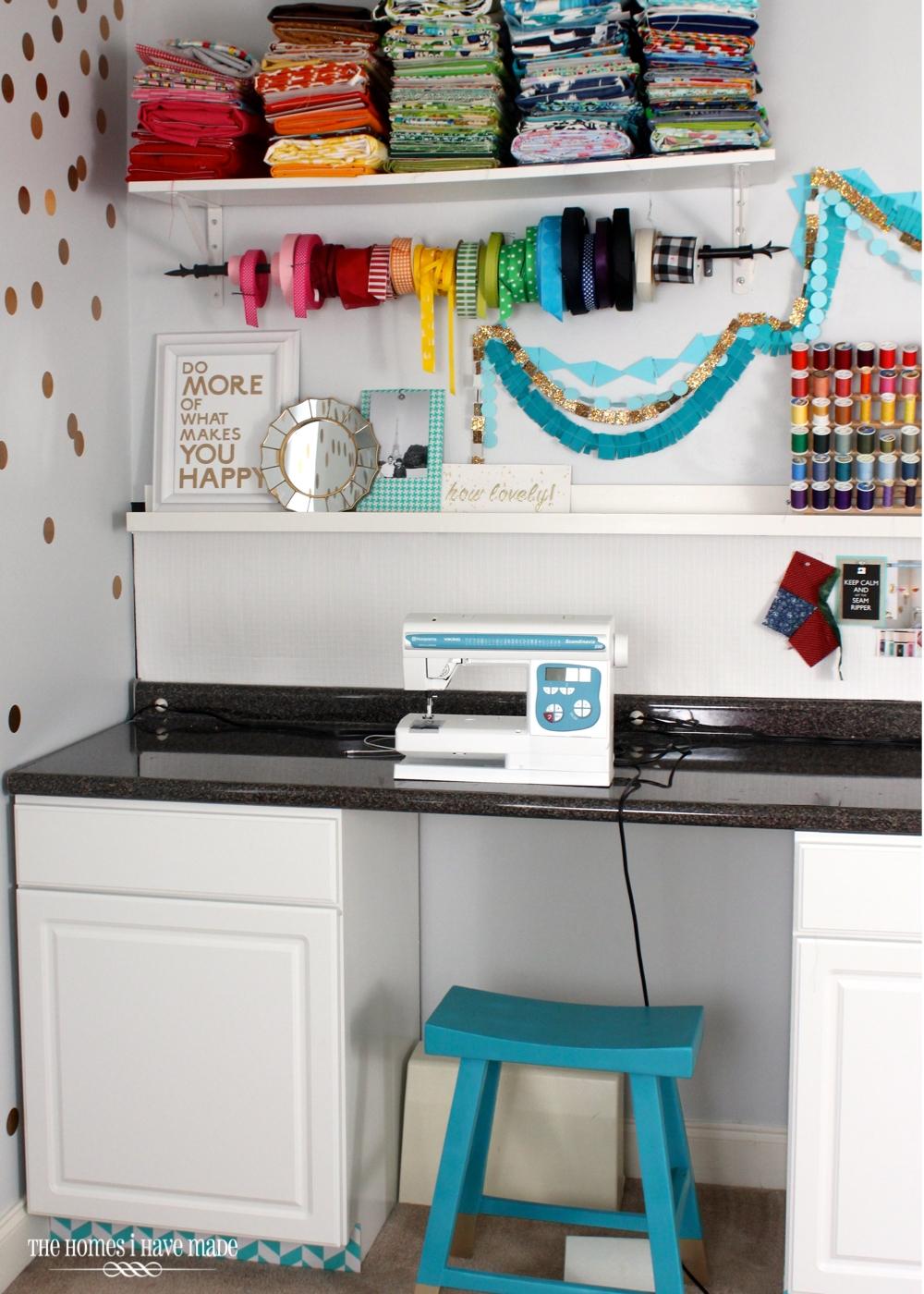 Craft Room Craft Wall-008