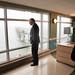 Governor McAuliffe Visits the Chesapeake Bay Bridge Tunnel Operations Center - February 4, 2014