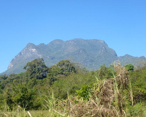 TH-Chiang Dao-Fang-Route (2)