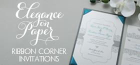 elegance on paper