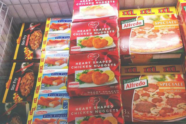 food uk lifestyle blog
