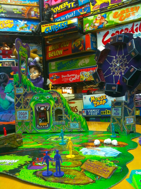 Goosebumps  Game Walkthrough The Photo Room