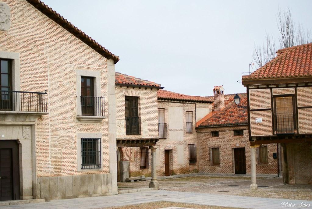 Arevalo - Castilla y León - España (11)