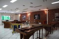 Museo de la Marimba