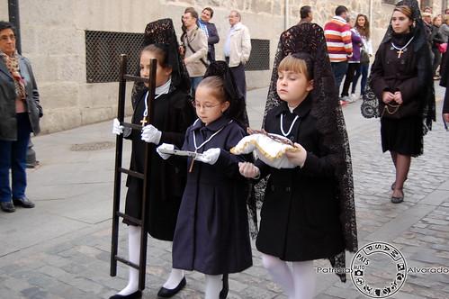 Sábado Santo - Damas de la Soledad III
