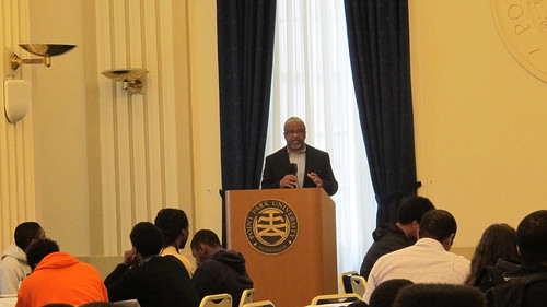 Black Men Teaching 2014 High School Conference