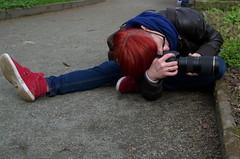 Photographer yoga (part 2)