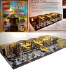 DK Lego SW The Visual Dictionary