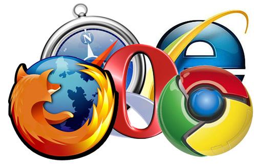 Browsere web si criptomonede
