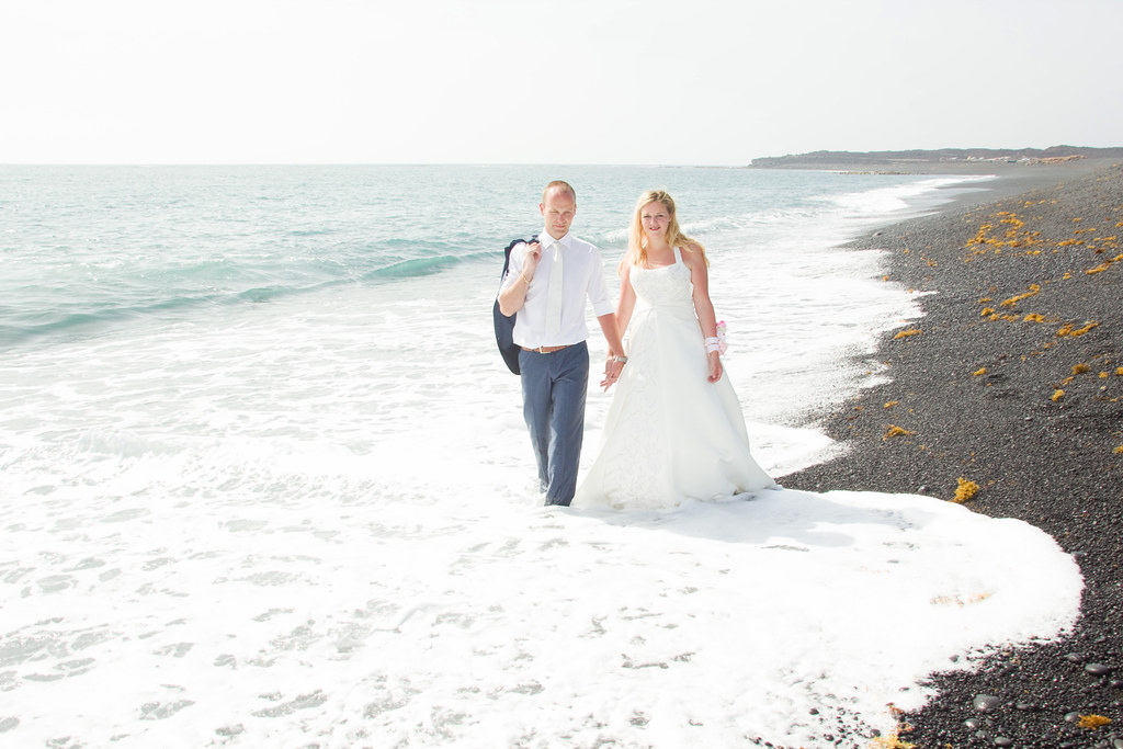 Trash the Dress Photography Lanzarote