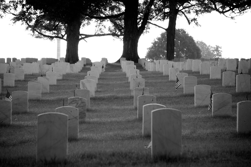 National Cemetery - Dayton 3