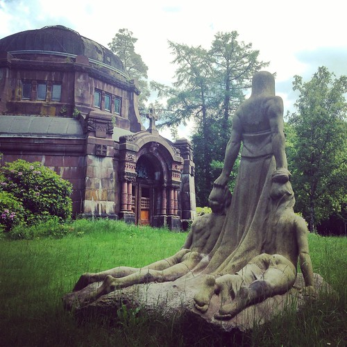 Friedhof Ohlsdorf Das Schicksal