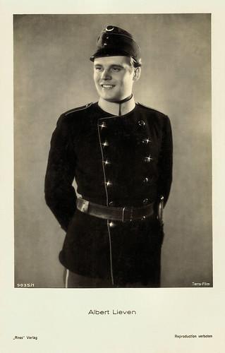 Albert Lieven