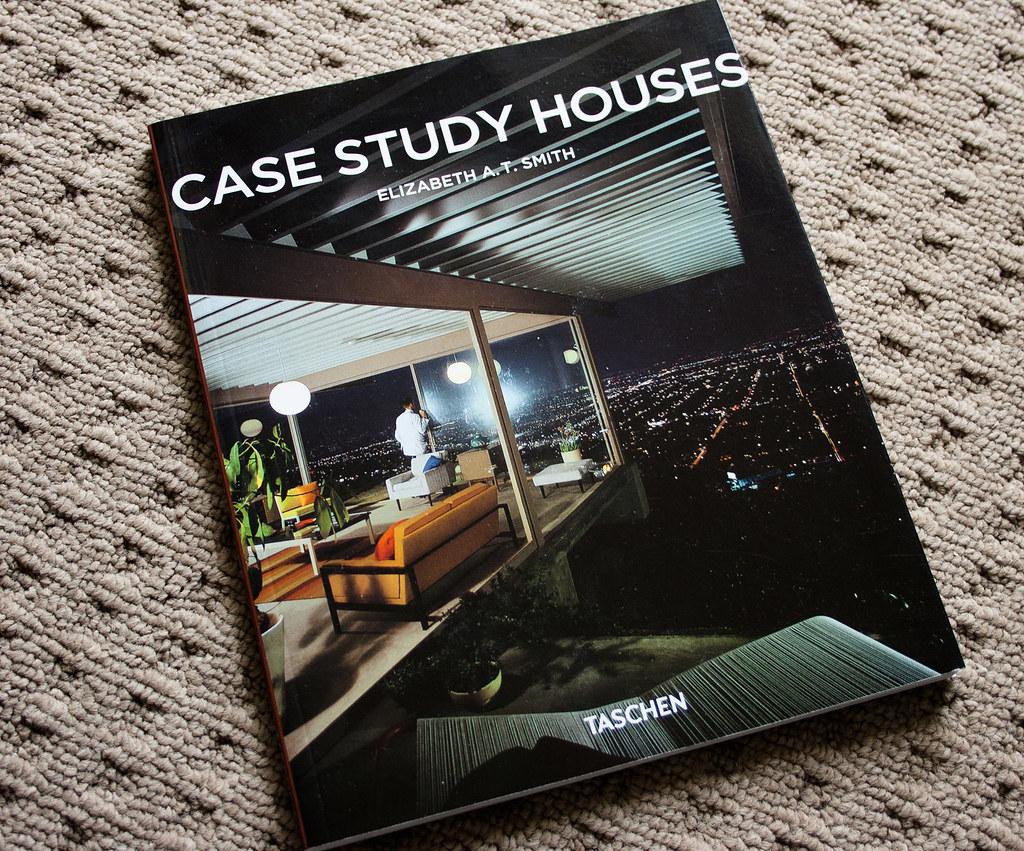 California design - case study houses