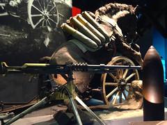 Ypres - In Flanders Fields Museum - 1