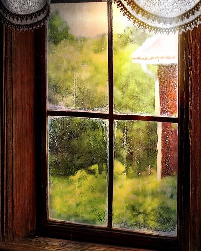 Old window Explored